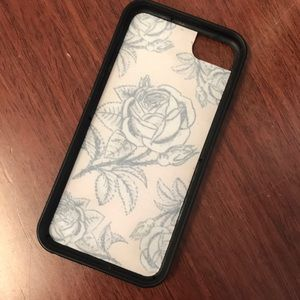 new arrive f15d5 2a1af Claudia Sulewski x Wildflower iPhone 7 Case